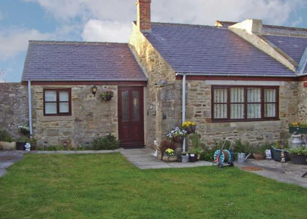The Dairy Cottage in Castleside, County Durham, England