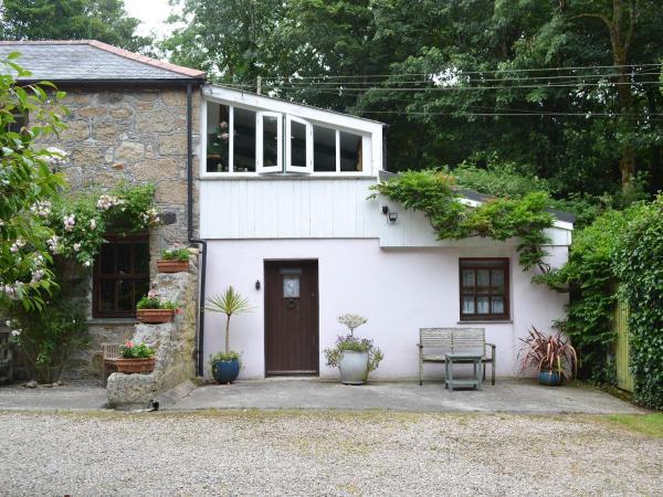 Lamorna Stream Studio in Penzance, Cornwall, England