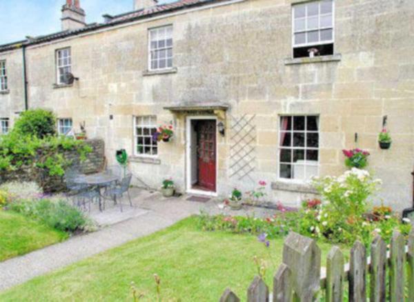 Rose Cottage in Bathampton, Somerset, England