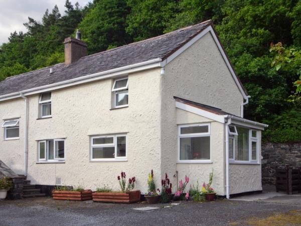 Tanlan Cottage in Llanrwst, Conwy, Wales