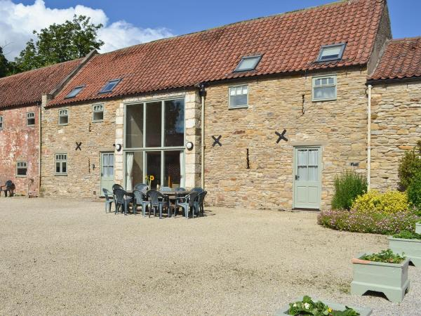 The Mill House in Thormanby, North Yorkshire, England