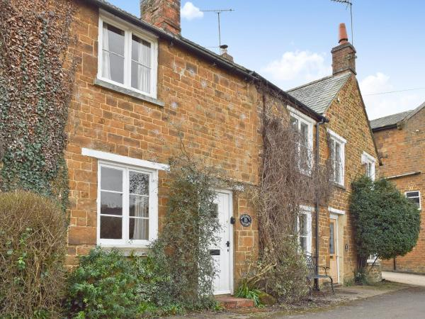 Squirrel Cottage in Hook Norton, Oxfordshire, England