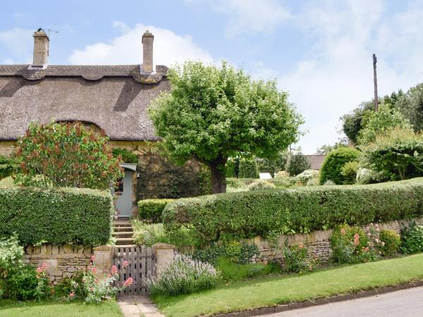 Rose Cottage in Chipping Campden, Gloucestershire, England