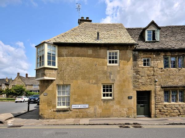 Thornton in Chipping Campden, Gloucestershire, England