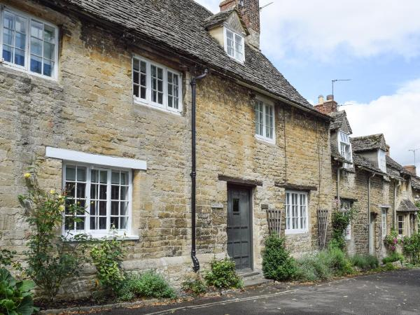 Hound Cottage in Burford, Oxfordshire, England