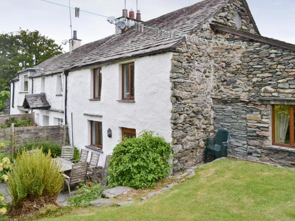 1 Oaks Farm Cottages in Ambleside, Cumbria, England