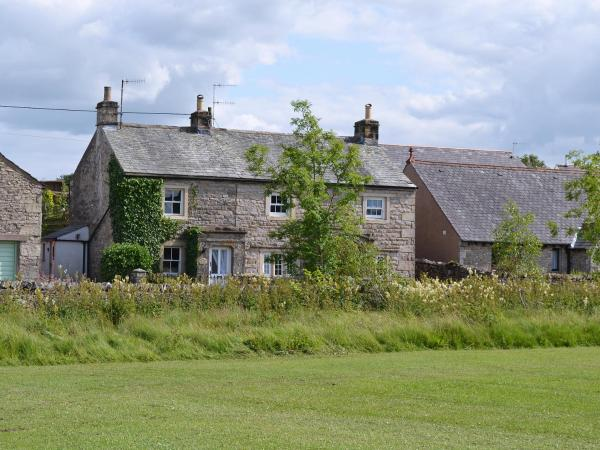 Redmayne Cottage in Orton, Cumbria, England
