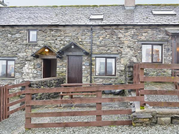 Sunny Brow Cottage in Hawkshead, Cumbria, England