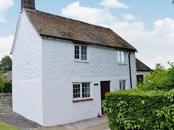 Westover Cottage in Abingdon, Oxfordshire, England