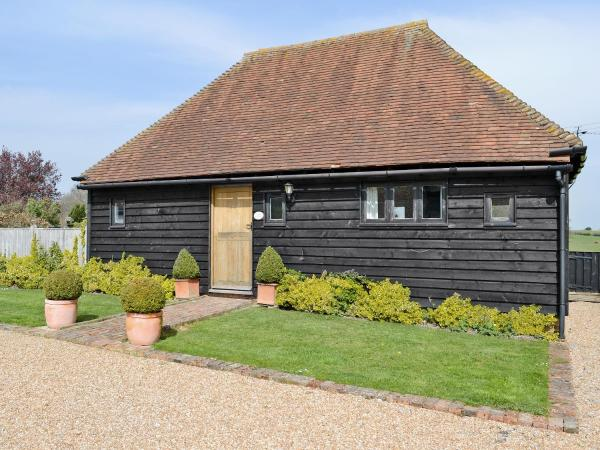 Stable Cottage in Wittersham, Kent, England