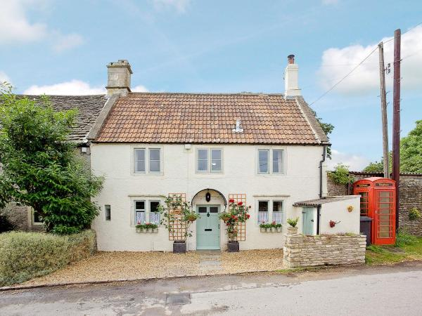 Rose Cottage in Cold Ashton, Gloucestershire, England
