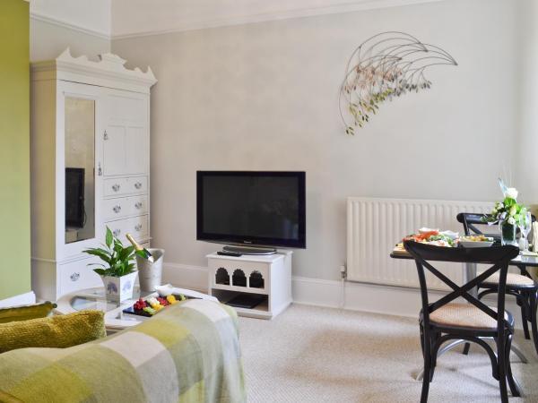 Osborne Apartment in Ventnor, Isle of Wight, England