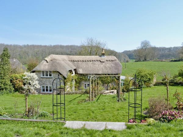 Pottle Cottage in Horningsham, Wiltshire, England