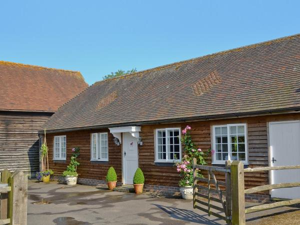 Stable Cottage in Wisborough Green, West Sussex, England