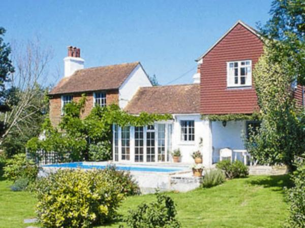 Dill Hundred Cottage in Heathfield, East Sussex, England
