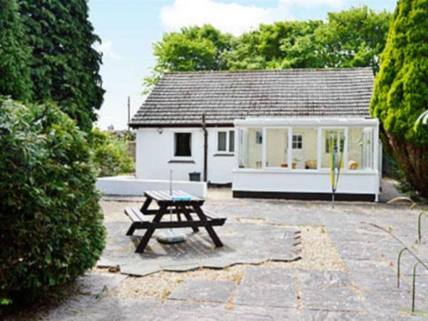 Pastrol Cottage in Illogan, Cornwall, England