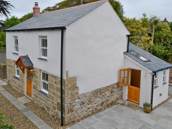 Penny Cottage in Par, Cornwall, England