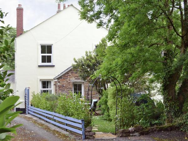 Hay Cottage in St Austell, Cornwall, England