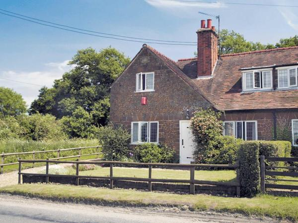 1 Tower End Cottages in Gayton, Norfolk, England