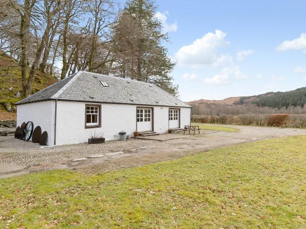 The Coach House in Acharacle, Highland, Scotland
