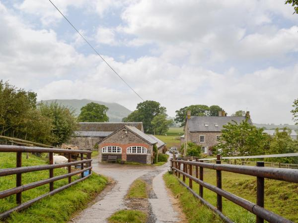 Dairy Cottage in Abergavenny, Monmouthshire, Wales