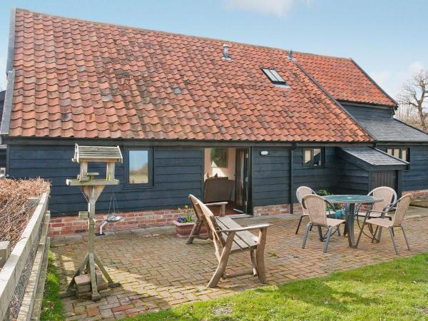 Woodside Barn Cottages in Leiston, Suffolk, England