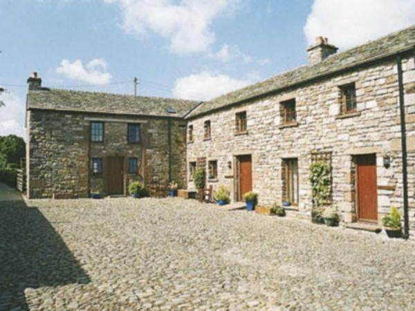 Stable Cottage in Pooley Bridge, Cumbria, England