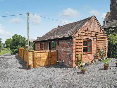 The Bothy in Malvern Wells, Worcestershire, England