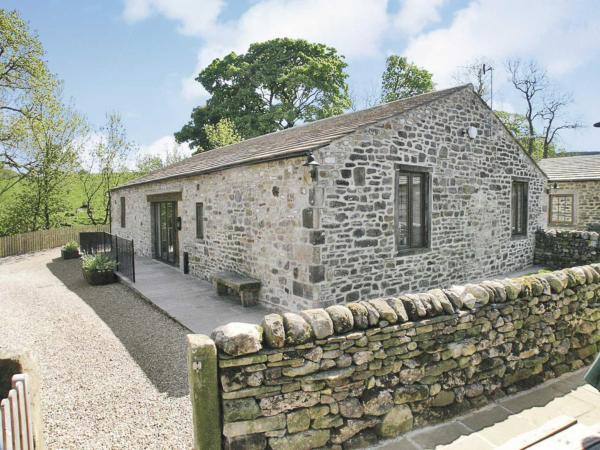 Grisedale Coach House in Threshfield, North Yorkshire, England