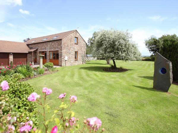 Gumstalls Holiday Cottage in Woolaston, Gloucestershire, England