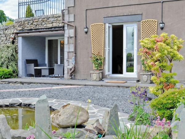 West Vale Garden Apartment in Far Sawrey, Cumbria, England