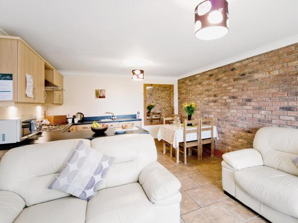 Close Cottage in Filey, North Yorkshire, England