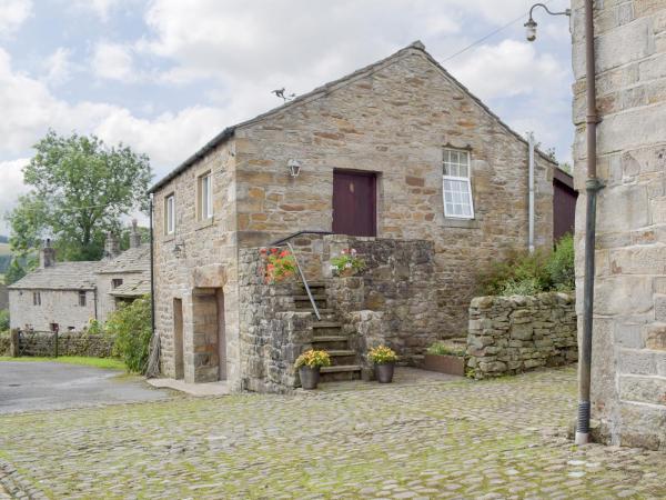 The Granary in Harrop Fold, Lancashire, England