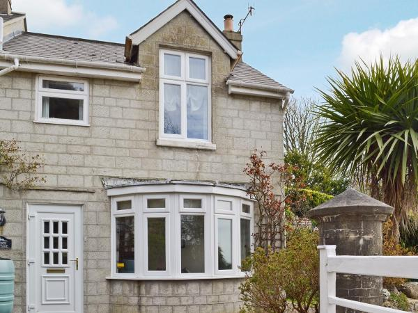 Beech Cottage in Whitwell, Isle of Wight, England