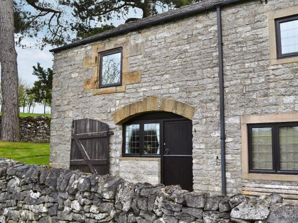 Dale House Farm Cottages in Monyash, Derbyshire, England