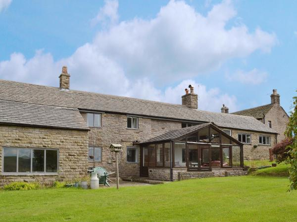 Blackhill Gate Cottage in Taxal, Derbyshire, England