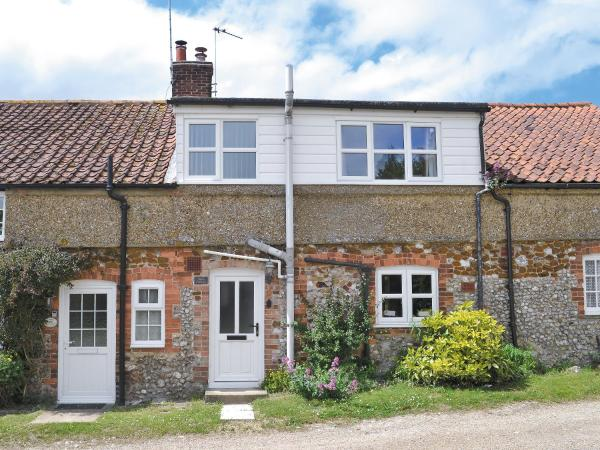 Hops Cottage in Sedgeford, Norfolk, England