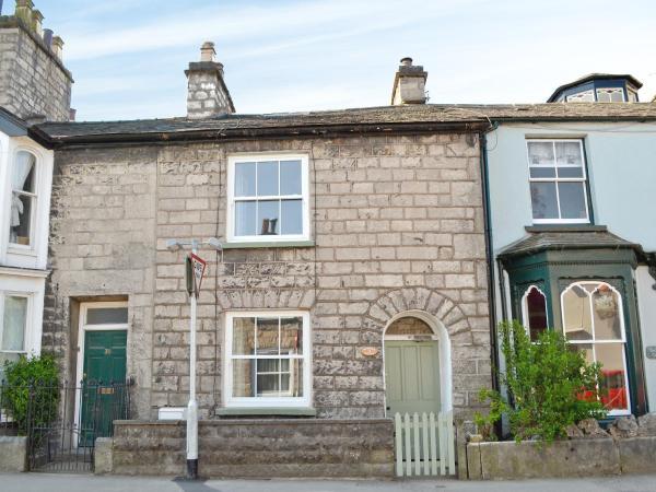 Toffeepot Cottage in Burneside, Cumbria, England
