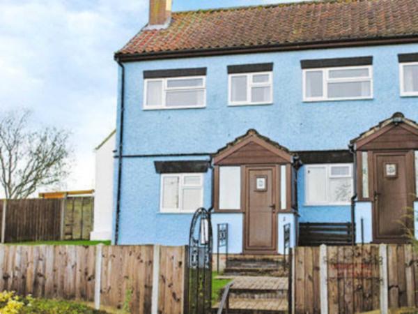 1 Church Hill Cottage in Billingford, Norfolk, England
