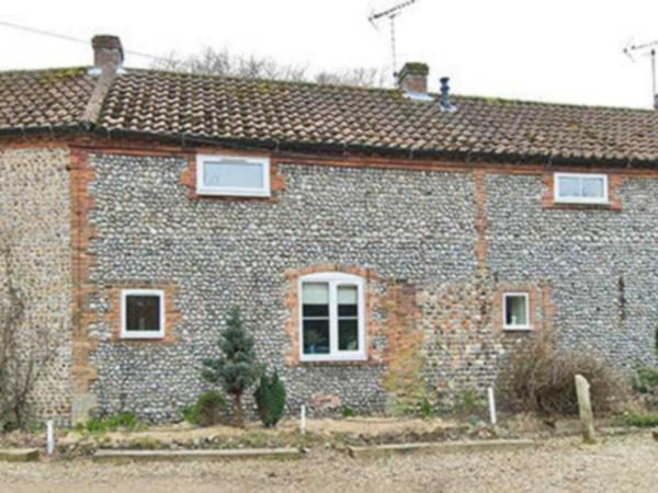 Pebble Cottage in Holt, Norfolk, England