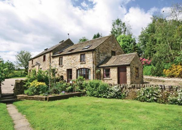 Cotton Cottage II in Hope, Derbyshire, England