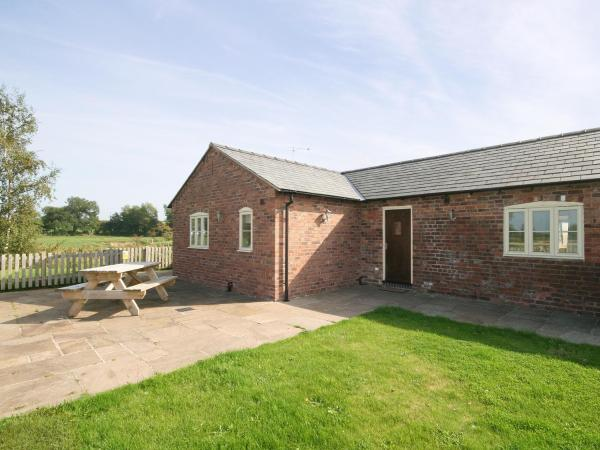 Watermill Cottage II in Tattenhall, Cheshire, England