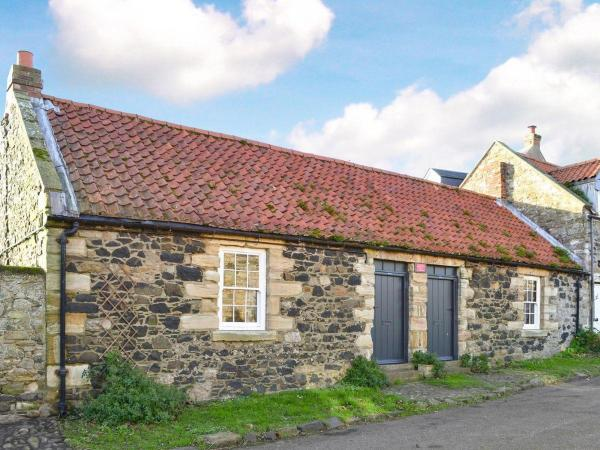 Haven Cottage in Belford, Northumberland, England