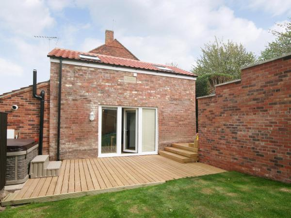 Barn Cottage II in Skegness, Lincolnshire, England