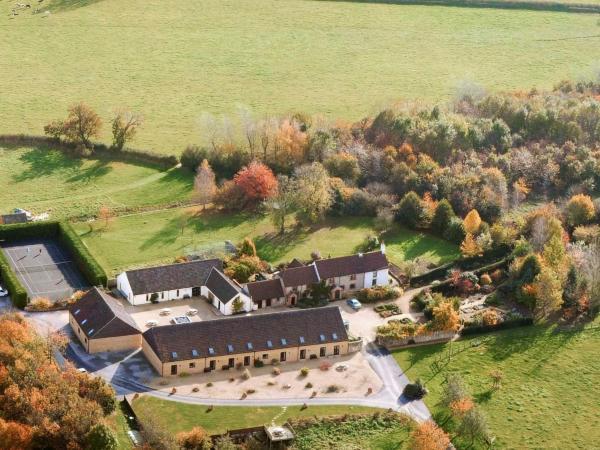 Longleat in Bruton, Somerset, England