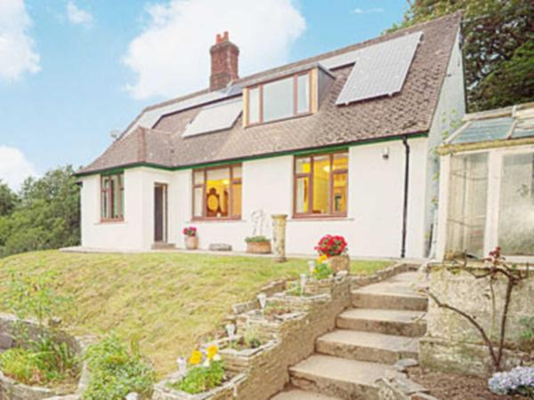 Wetherall Cottage in Welcombe, Devon, England