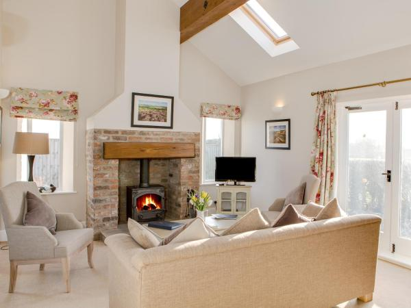 Lodge Cottage in Scalby, North Yorkshire, England