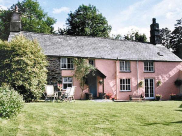 The Cottage in Blaenau-Ffestiniog, Gwynedd, Wales