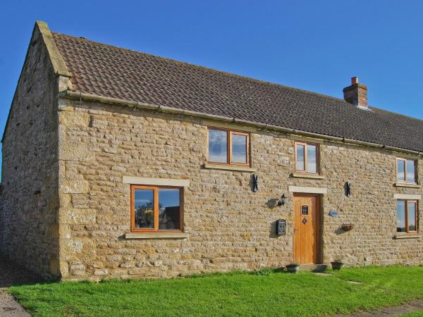 Featherstone Cottage in Pickering, North Yorkshire, England