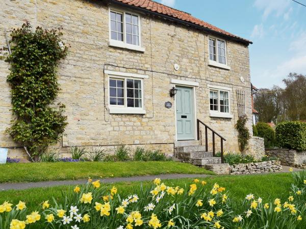 Daisy Cottage in Thornton Dale, North Yorkshire, England